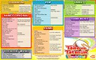 Capture de site web de Taiko no Tatsujin: Drum 'n' Fun sur Switch