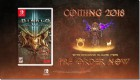 Screenshots de Diablo III : Eternal Collection sur Switch