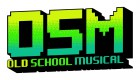 Logo de Old School Musical sur Switch