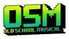 Logo de Old School Musical sur Switch