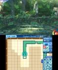 Screenshots de Etrian Odyssey Nexus sur 3DS