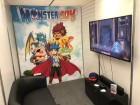 Photos de Monster Boy and the Cursed Kingdom sur Switch