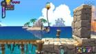 Screenshots maison de Shantae Half-Genie Hero sur Switch