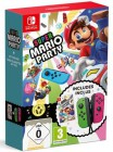 Collector de Super Mario Party sur Switch
