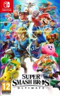 Image Super Smash Bros. Ultimate (Switch)