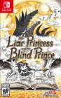 Boîte US de The Liar Princess and the Blind Prince sur Switch