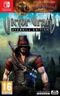 Boîte FR de Victor Vran: Overkill Edition sur Switch