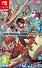 Boîte FR de RPG Maker MV sur Switch