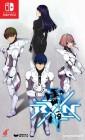 Boîte JAP de RXN: Raijin sur Switch