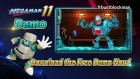 Artworks de Mega Man 11 sur Switch