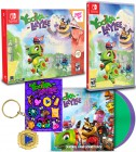 Collector de Yooka-Laylee sur Switch