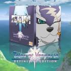 Collector de Tales of Vesperia Definitive Edition sur Switch