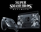 Collector de Nintendo Switch sur Switch