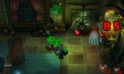 Screenshots de Luigi's Mansion sur 3DS