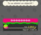 Screenshots maison de Réalité augmentée