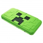 Photos de Minecraft 3DS Edition sur 3DS