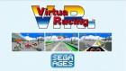 Divers de Virtua Racing sur Switch