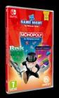 Boîte FR de Hasbro Game Night sur Switch