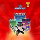 Artworks de Hasbro Game Night sur Switch