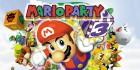 Artworks de Mario Party sur N64