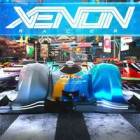 Photos de Xenon Racer sur Switch