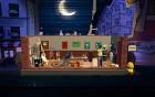 Screenshots de Passpartout : The Starving Artist sur Switch
