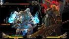 Screenshots de Fight of Gods sur Switch