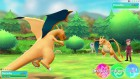 Screenshots de Pokémon Let's Go Pikachu/Evoli sur Switch