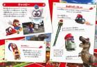 Scan de Super Mario Odyssey  sur Switch