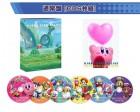 Capture de site web de Kirby Star Allies  sur Switch
