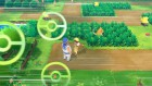 Screenshots maison de Pokémon Let's Go Pikachu/Evoli sur Switch