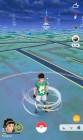 Screenshots maison de Pokémon GO sur Mobile