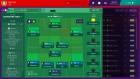Screenshots de Football Manager Touch 2019 sur Switch