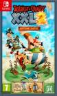 Boîte FR de Astérix & Obélix XXL 2 : Mission Las Vegum sur Switch
