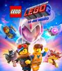 Artworks de La Grande Aventure Lego 2 : Le Jeu Vidéo sur Switch