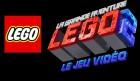 Logo de La Grande Aventure Lego 2 : Le Jeu Vidéo sur Switch