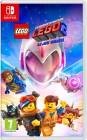 Boîte FR de La Grande Aventure Lego 2 : Le Jeu Vidéo sur Switch