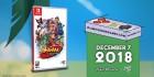 Capture de site web de Shantae and the Pirate's Curse sur Switch
