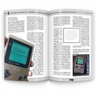 Capture de site web de Game Boy sur GB