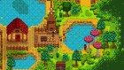 Screenshots de Stardew Valley sur Switch