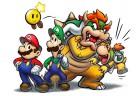 Artworks de Mario & Luigi : Voyage au centre de Bowser + L'épopée de Bowser Jr sur 3DS