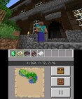 Screenshots de Minecraft 3DS Edition sur 3DS