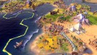 Screenshots de Sid Meier's Civilization VI sur Switch