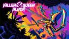 Artworks de Killer Queen Black sur Switch