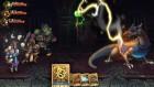Screenshots de SteamWorld Quest: Hand of Gilgamech sur Switch