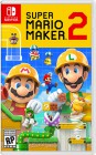 Image Super Mario Maker 2 (Switch)