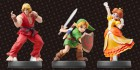 Photos de amiibo