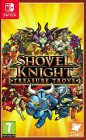 Boîte FR de Shovel Knight: Treasure Trove sur Switch