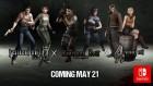 Artworks de Resident Evil (saga)