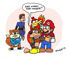 Artworks de Nintendo